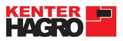 partner KENTER HAGRO logo