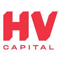client HV Capital logo