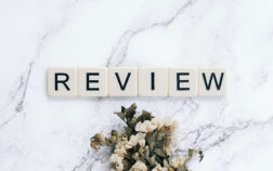 review and flowers